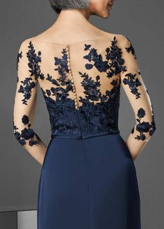 Gala Dresses, Homecoming Dresses, Cute Dresses, Beautiful Dresses, Evening Dresses, Formal Dresses, Mother Of The Bride Dresses Vintage, Mother Of Bride Outfits, Lace Outfit