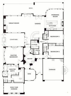 Arizona model homes for sale