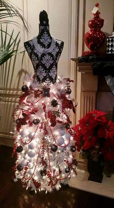 Pinterest Christmas Dress