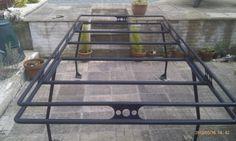 SOLD - T3 DOKA Custom Roof Rack - SOLD