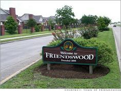 Friendswood, TX
