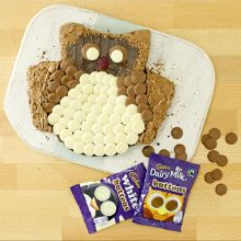 Shareable squares of crispy cereal and soft, pillowy nougat, coated in smooth Cadbury milk chocolate - double the dinky delight! Cadbury Milk Chocolate, Chocolate Buttons, Cadbury Dairy Milk, Chocolate Art, Ladybug Cakes, Owl Cakes, Cadbury Easter Eggs, Confectionery