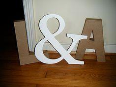 The Ampersand :  wedding decor diy richmond Dscf52004 DSCF52004
