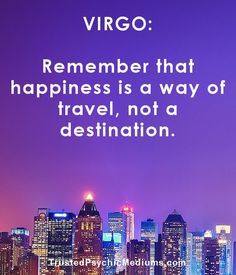 19 Virgo Quotes and Sayings that most Virgo signs will totally ...