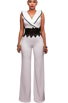 f1226f5229d8 123 Best Jumpsuits   Rompers For women Classy images in 2019 ...