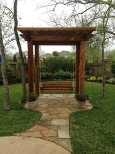 Relieve stress and find your happy place in your own outdoor meditation oasis!