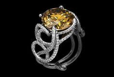 Interview with Louis Vuitton Jewelry Designer Lorenz Bäumer