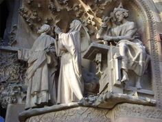 #Sagrada Famillia #Barcelona