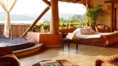 Mexican Resort Spa Ixtapa Zihuatanejo.  Place I want to visit.