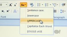 8 Microsoft Word Shortcuts You Probably Don't Know