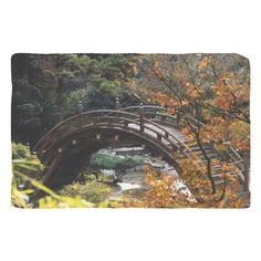 Bridge Scarf on CafePress.com