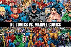 Biff! Pow! Marvel and DC Comics Battle for 2016 - via TheStreet 20140127 http://www.thestreet.com/story/12270363/1/biff-pow-marvel-and-dc-comics-battle-for-2016.html