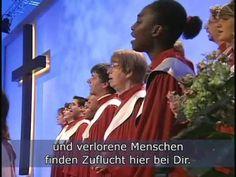 ▶ Arche-Hamburg Gospel-Chor - Dies ist Dein Haus - YouTube