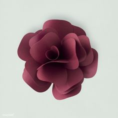 Get this beautiful paper craft at www.rawpixel.com