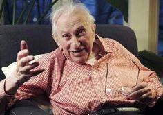 Happy 100th birthday, Studs Terke! :: rogerebert.com :: People