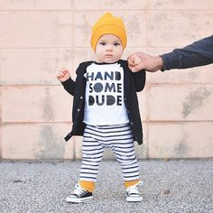 Black Baby Infant or Toddler Boy or Girl Cardigan Little Boy Outfits, Cute Girl Outfits, Kids Outfits, Baby Outfits, Baby Girl Fashion, Kids Fashion, Fall Fashion, Boy Or Girl, Baby Boy