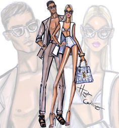 'In Sync' by Hayden Williams| Be Inspirational ❥|Mz. Manerz: Being well dressed is a beautiful form of confidence, happiness & politeness