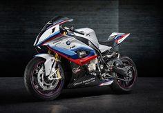 S 1000 RR. Official MotoGP safety bike