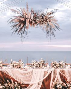 Should I Hire a Wedding Planner? Should You Hire a Professional Planner? Wedding planning can be daunting, and you may be wondering if you need a wedding planner. Here are a few things to consider before you hire a pro. Wedding Spot, Bali Wedding, Wedding Table, Floral Wedding, Wedding Bride, Dream Wedding, Perfect Wedding, Wedding On The Beach, Rustic Bohemian Wedding