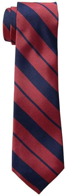 Mens Gingham Lightweight Wool Necktie Thom Browne SeCUrU56