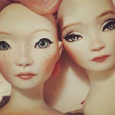 Pidgin Doll Tumblr