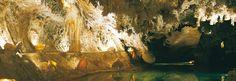 Gruta de las maravillas, Aracena