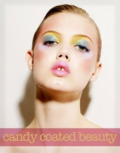 10 favorite candy coated beauty products for summer #beauty
