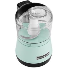 KitchenAid KFC3511IC 3.5 Cup Food Chopper, Ice (46 NZD) ❤ liked on Polyvore featuring home, kitchen & dining, small appliances, kitchenaid juicer, kitchenaid, ice blender, iced coffee brewer and kitchenaid oven