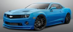 Image detail for -Agamemnon: aLL STaR Camaro SS