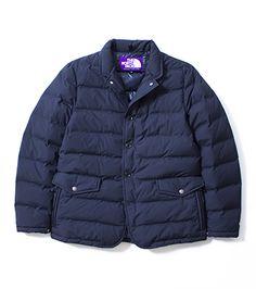 Vertical Travel Jacket