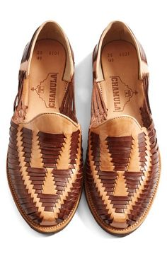 480c56d8d3df Chamula  Cancun  Woven Loafer (Men) Leather Loafers