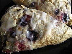 Bake scones.....we love scones!
