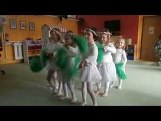 "Vánoční besídka KOŤÁTKA 2013 - "" Tanec vloček"" - YouTube Music Activities, Chant, Youtube, Kids, European Countries, Czech Republic, Activities, Musica, Children"