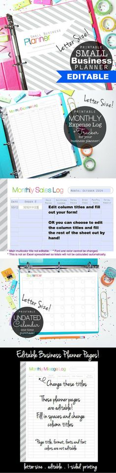 Budget Spreadsheet, Financial Planner, Profit  Loss, Etsy Seller - profit loss spreadsheet template 2