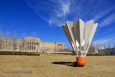 Visiter la ville de #Kansas #City aux #Etats-Unis avec @fromside2side sur le #BLOG