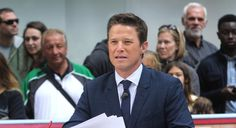 Billy Bush Off The Air After Lewd Trump Tape Scandal