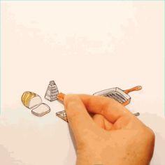 So cute! Hannah-Lily-animations