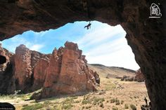 Climbing Petzl RocTrip Argentina - click for more info and a teaser video from this amazing trip!