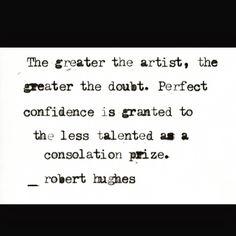 Robert Hughes -