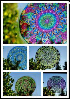 MaNDaLa LoVe on Pinterest | Mandala Tattoo, White Mandala Tattoo and ...