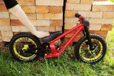 Image result for zundapp balance bike