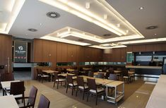 HOTEL DAVIDEK RESTAURANT VIEW Architecture Graphics, Interior Architecture, Interior Design, Photography Portfolio, Art Photography, Conference Room, Restaurant, Table, Furniture