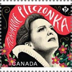 Canadian Opera - Adrianne Pieczonka