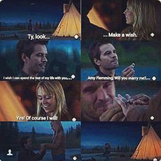 Favourite heartland episode ever!!!!!!!!!!!! this would be sooo cute Id love to be asked like this its sooo sweet and tv styal lol