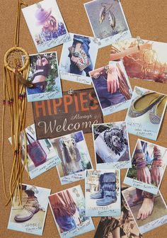 May Theme HOLLYLAND HIPPIE | L'Appartement DEUXIEME CLASSE