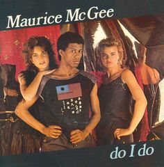 Maurice Mc Gee