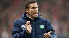 Trainer befördert   Ismaël jetzt Wolfsburg-Chef - Bundesliga Saison 2016/17 - Bild.de