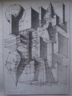 Врезки геометрических тел