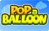 Pop a balloon: This is a fun color learning game for preschool and kindergarten kids. In this game, kids have to pop the balloon according to given color codes.