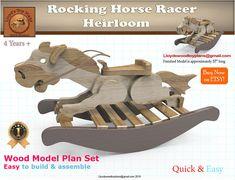Rocking Horse Racer